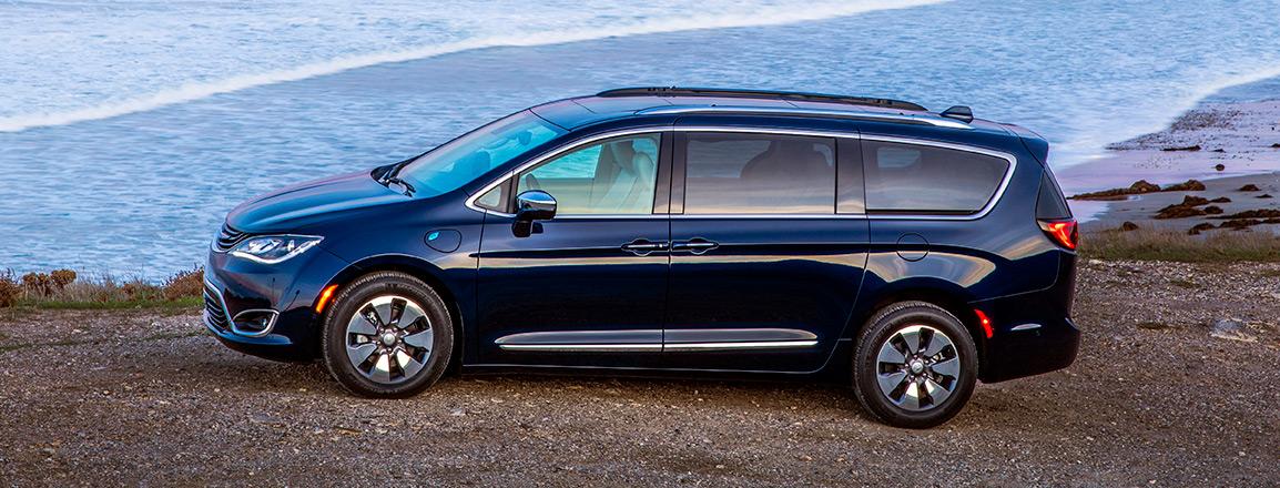 Photo d'un véhicule écoénergétique