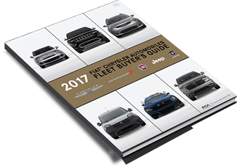 2017 Fleet Buyer's Guide Magazine
