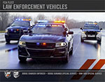 Law Enforcement Vehicles Photo