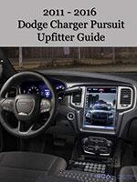 2011-2016 Police Upfitter's Guide