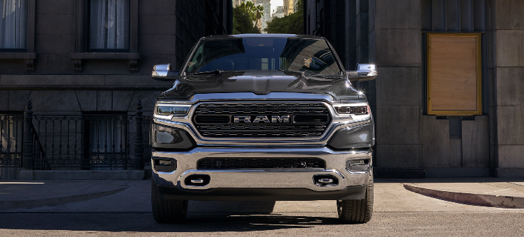 2019 Ram 1500's picture