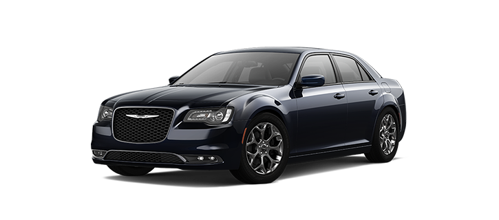 Chrysler 300 S AWD