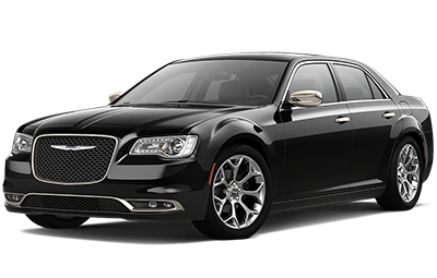 Chrysler 300C Platinum