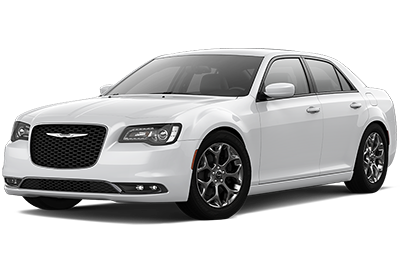 Chrysler 300S AWD