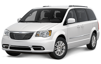 Chrysler Town & Country Touring-L