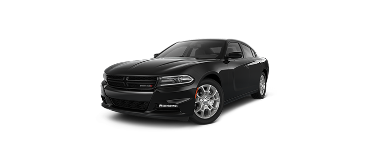 Dodge Charger SXT Plus AWD
