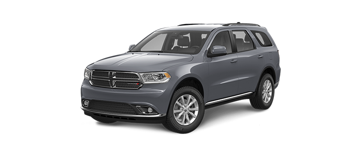 Dodge Durango Limited AWD