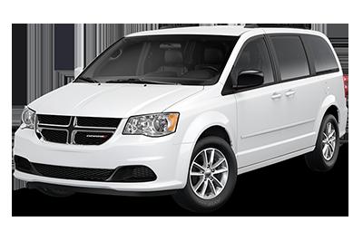 Dodge Grand Caravan SXT Plus