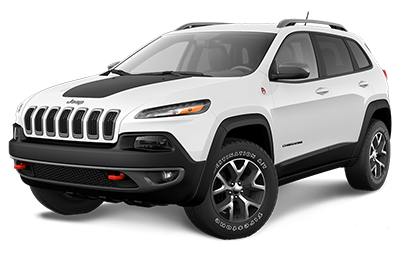 Jeep<sub>&reg;<\/sub> Cherokee Trailhawk 4x4