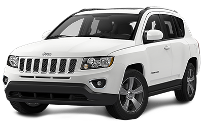 Jeep<sub>&reg;<\/sub> Compass High Altitude 4x4