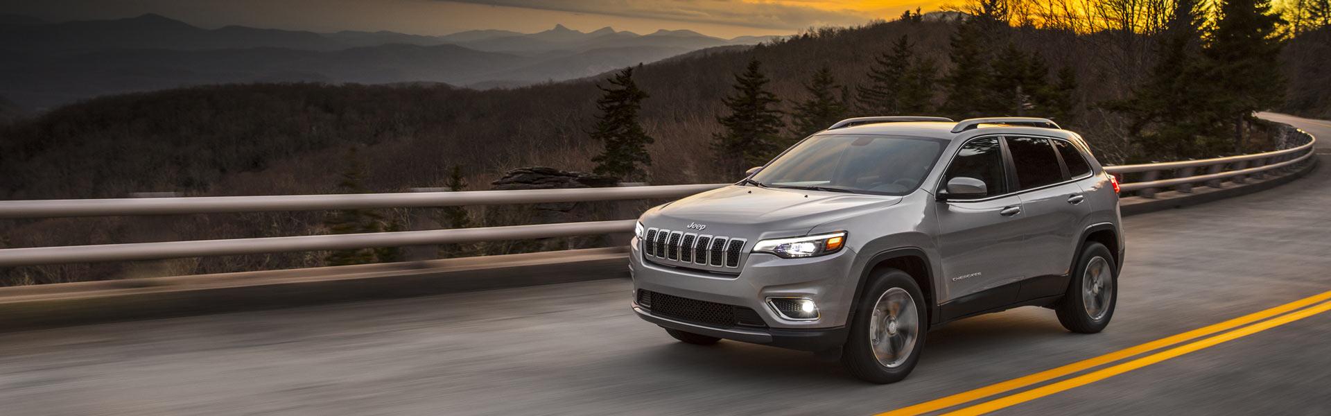 Jeep<sub>®<\/sub> Grand Cherokee