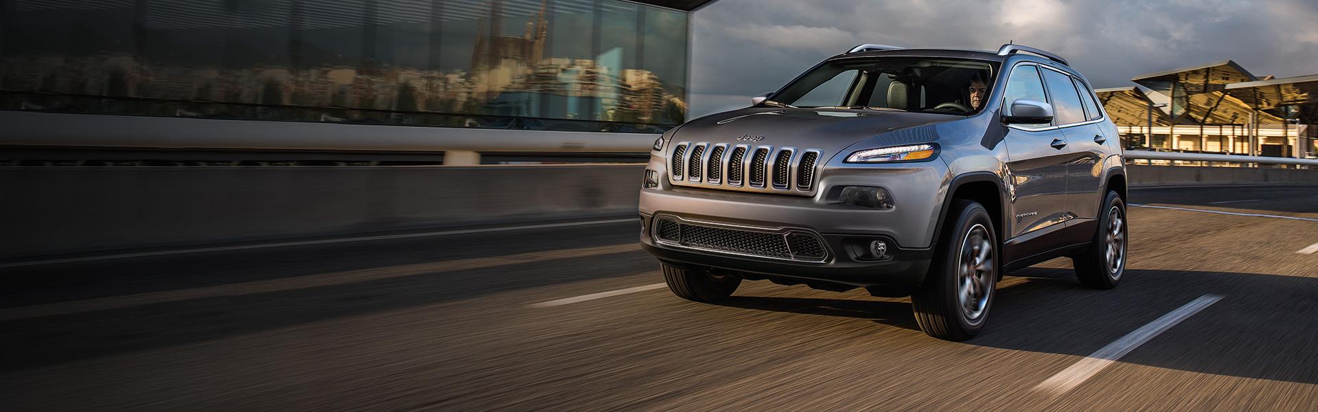 Jeep<sub>&reg;<\/sub> Grand Cherokee