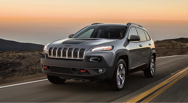 2017 Jeep<sub>&reg;<\/sub> Cherokee