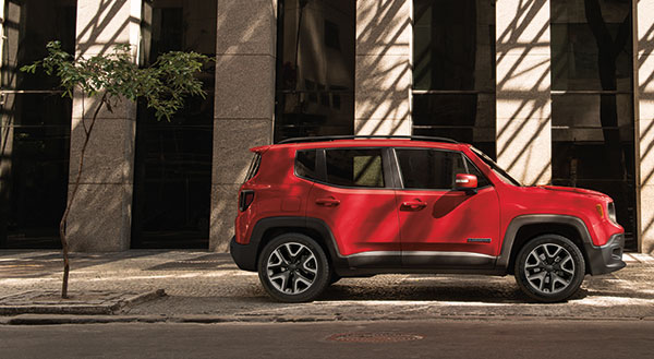 2018 Jeep<sub>&reg;<\/sub> Renegade