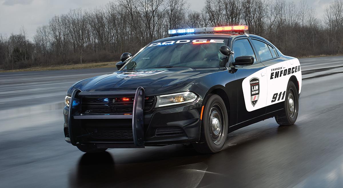 Law Enforcement | Fiat Chrysler Automobile Canada Fleet