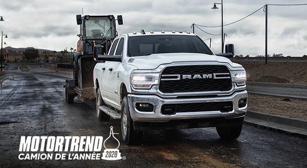 Ram2500 2020